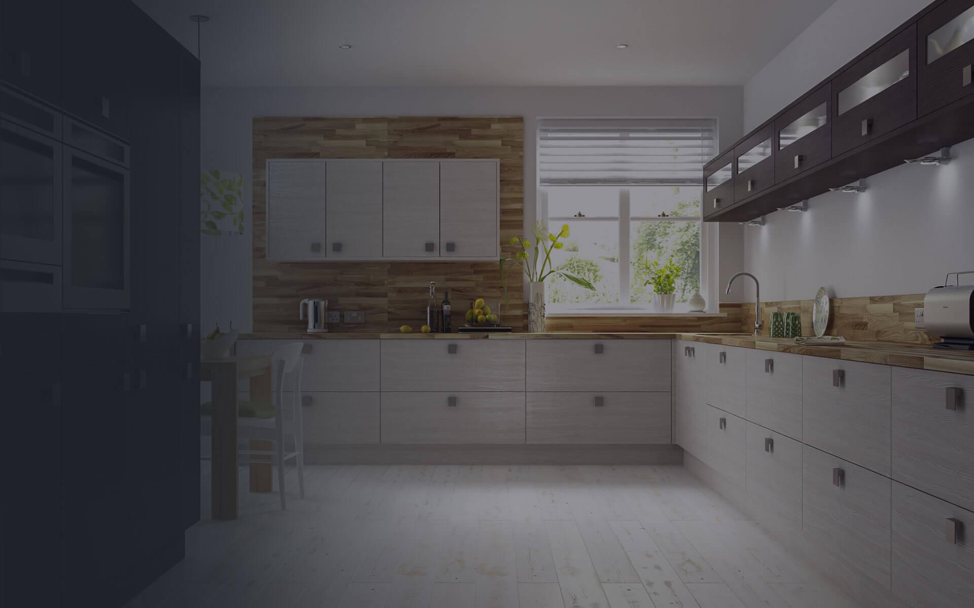 Nowoczesny design połączony z funkcjonalnością – poznaj ofertę naszych kuchni