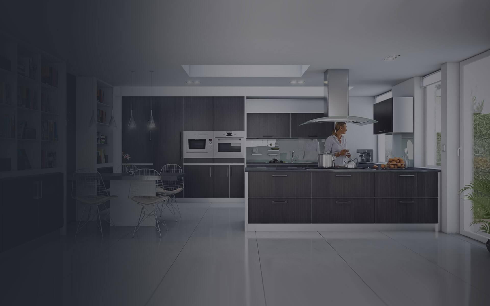 Studio kuchni w Krakowie